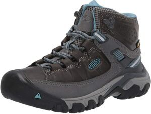 KEEN boots are BEST for hiking!